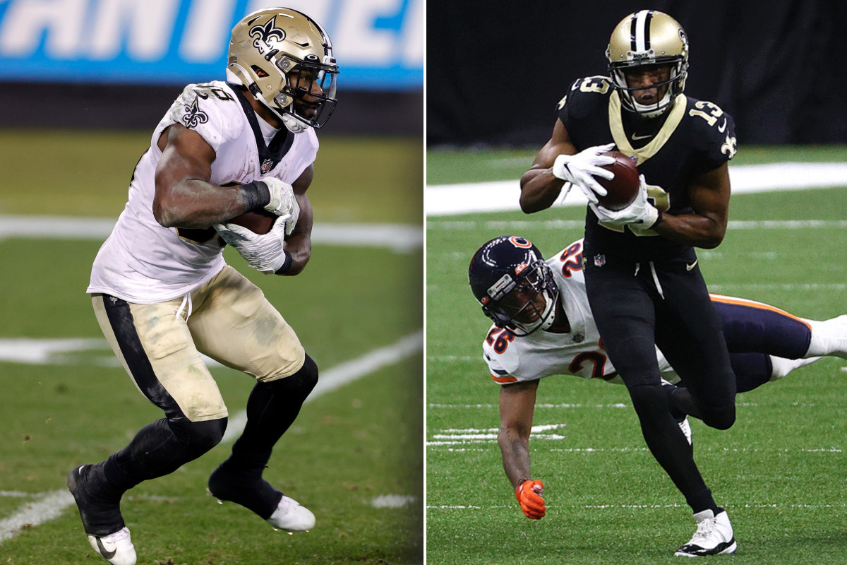 Saints plagued by injuries, suspensions, retirements in camp