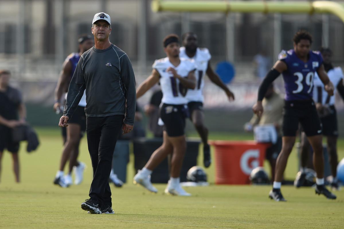 How to bet on shortened 2021 NFL preseason