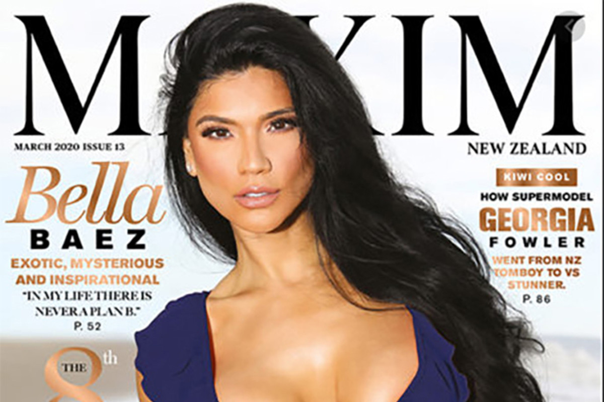 The pay-for-play scandal behind many sexy Maxim, Playboy 'covers'