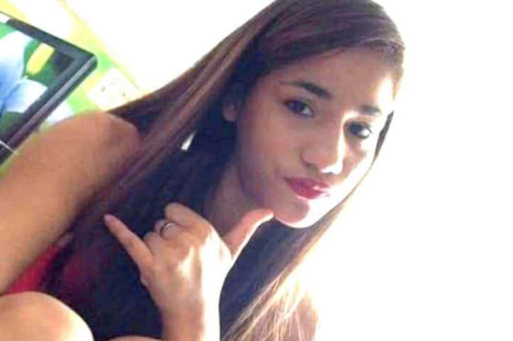 Body of missing teen mom Ana Gabriela Medina Blanco found in freezer