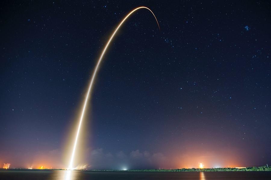 Elon Musk's SpaceX Worth